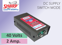 DC SUPPLY SWITCH MODE