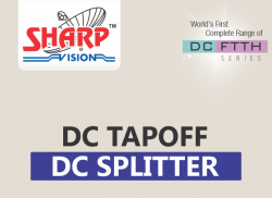 TAPOFF & SPLITTER