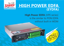 High Quality POWER EDFA