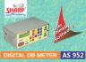 Analog DB Meter