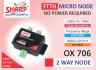 OX 706 Micro Node